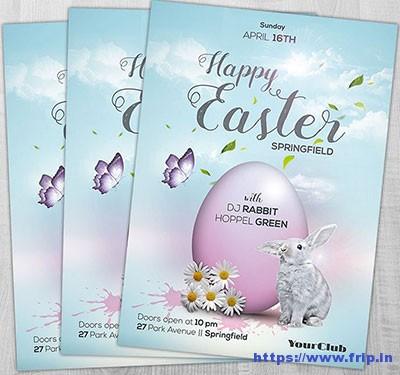 Easter-Flyer