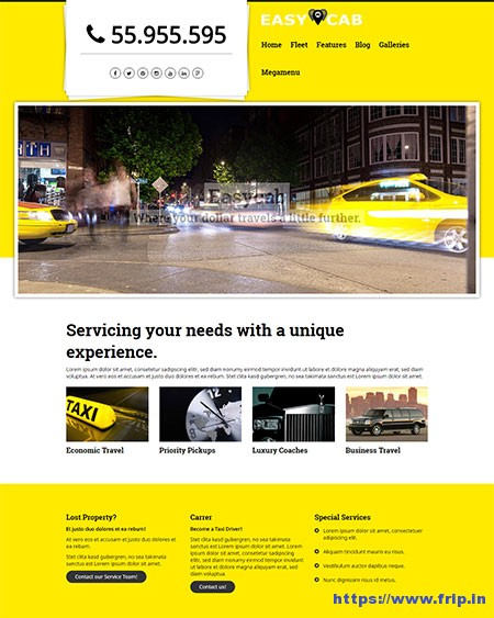 Easy-Cab-Taxi-WordPress-Theme
