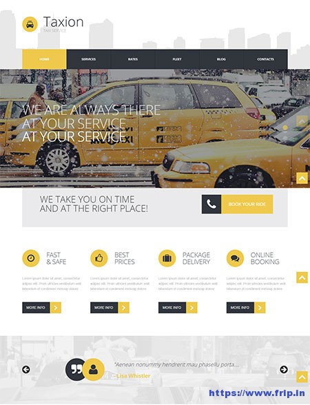 Fast-&-Furious-Cabs-WordPress-Theme