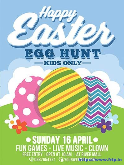 Happy-Easter-Egg-Hunt-For-Kids