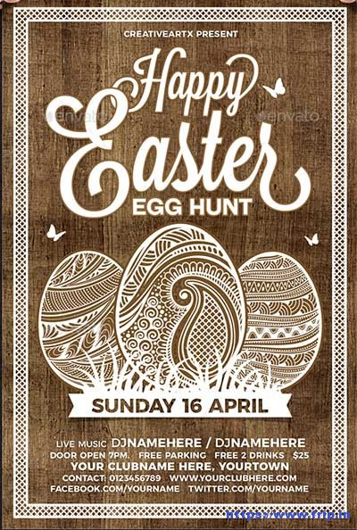 Happy-Easter-Egg-Hunt