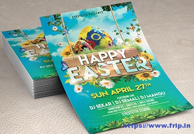 Happy-Easter-Flyer