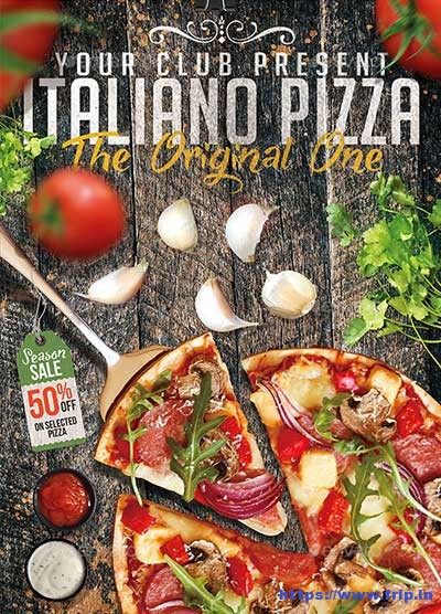 Italian-Pizza-Vol-2-Flyer-Template