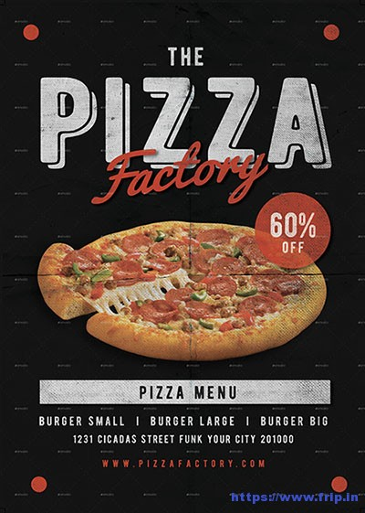 Pizza-Factory-Menu