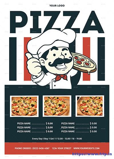 Pizza-Menu-Flyer