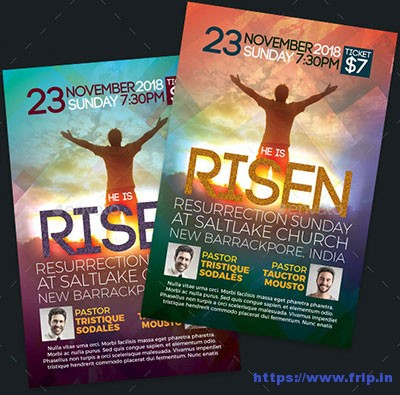 Risen-Church-Event-Flyer