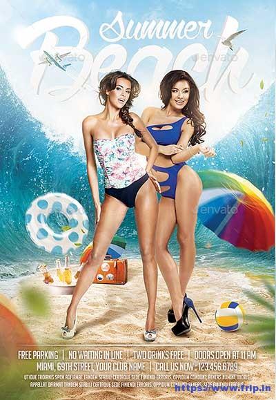 Summer-Beach-Party-Flyer-Templates