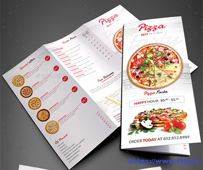 Trifold-Pizza-Menu-Flyer