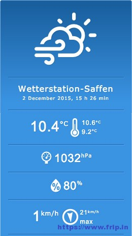 Weather-Station-WordPress-Plugin
