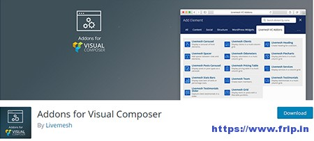 Addons-For-Visual-Composer