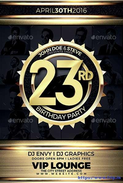 Anniversary-Birthday-Night-Party