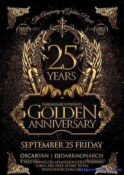 Golden-Anniversary