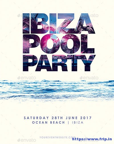 Ibiza-Pool-Party-Flyer
