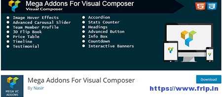 Mega-Addons-for-Visual-Composer