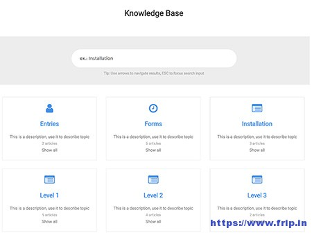 MinervaKB-Knowledge-Base-WordPress-Plugin