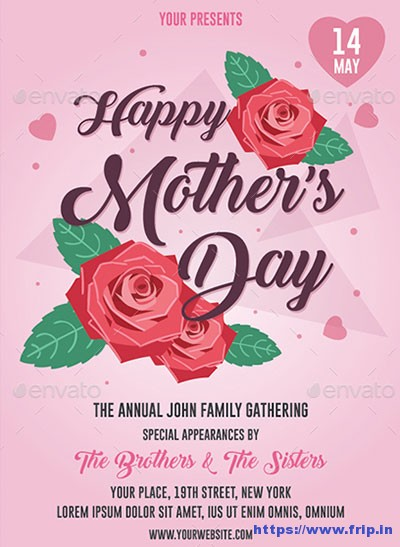Mothers-Day-Flyer