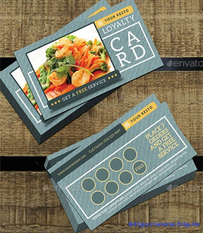 Multipurpose-Loyalty-Card-Vol-2