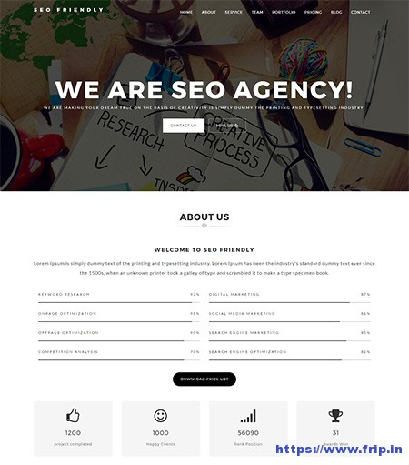 SEO-Friendly-SEO-Agency-Template