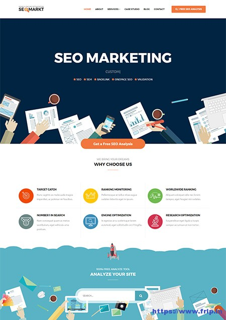 SEOMarkt-SEO-Marketing-WordPress-Theme