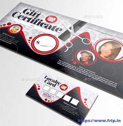 Salon-Gift-Card-&-Loyalty-Card-Template