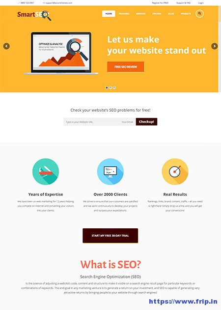 Smart-SEO-WordPress-Theme