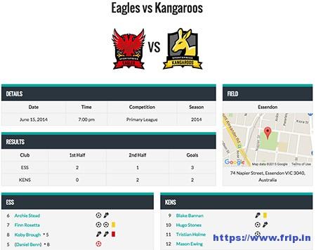 SportsPress-For-Football-Plugin