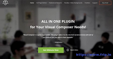 Ultimate-Addons-For-Visual-Composer