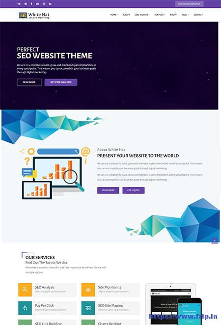 WhiteHat-SEO-WordPress-Theme