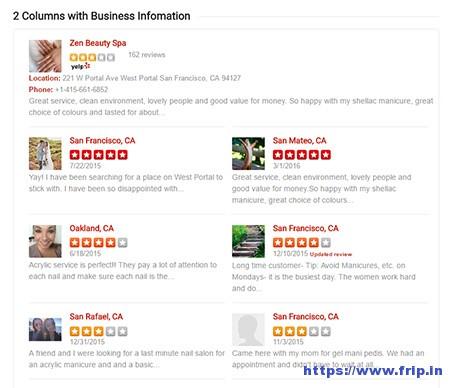 Yelp-Reviews-Pro-WordPress-Plugin