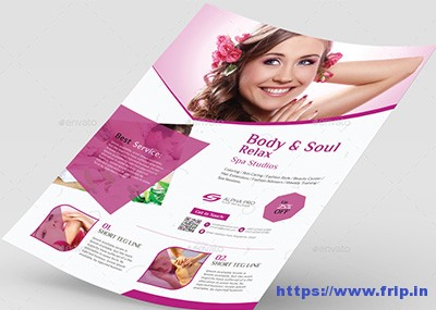 Beauty-&-Spa-Business-Flyer