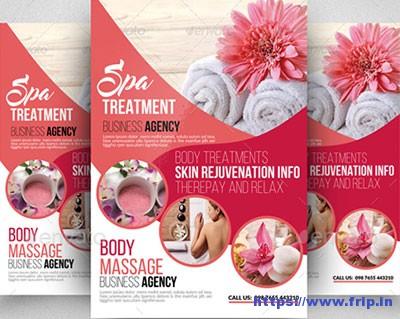 Beauty-&-Spa-Flyer-Templates