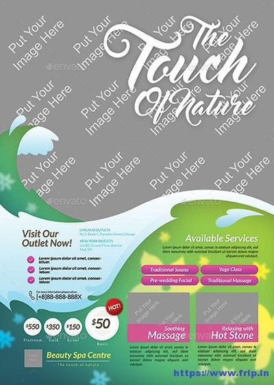 Beauty-Spa-&-Health-Flyer