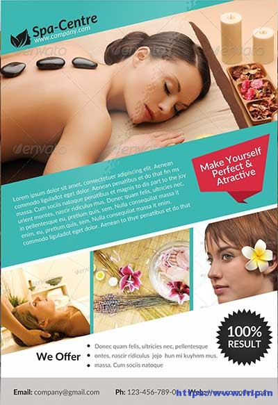 Beauty-Spa-Massage-Flyer