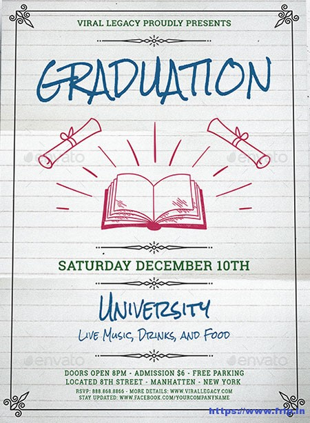 Graduation-Poster