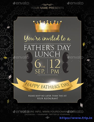 Happy-Father-Day-Lunch-Flyer