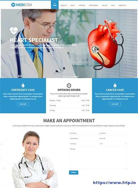 Medicom-Medical-&-Health-WordPress-Theme
