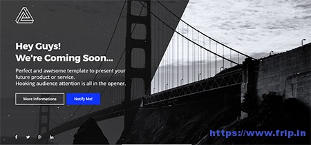 Phly-Coming-Soon-Template