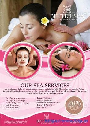 Spa-&-Massage-Services-Flyer