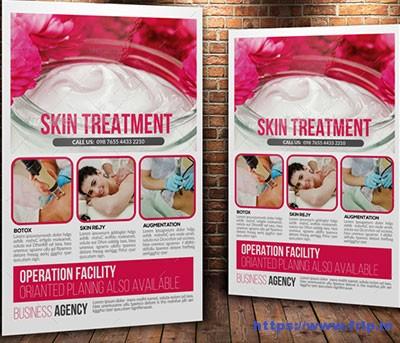 Spa-&-Skin-Rejuvenation-Flyer