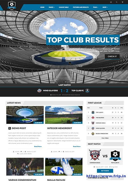 Top-Club-Soccer-&-Football-WordPress-Theme