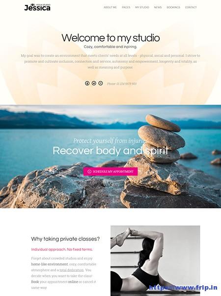 Yoga-Coach-Personal-Yoga-Trainer-WordPress-Theme