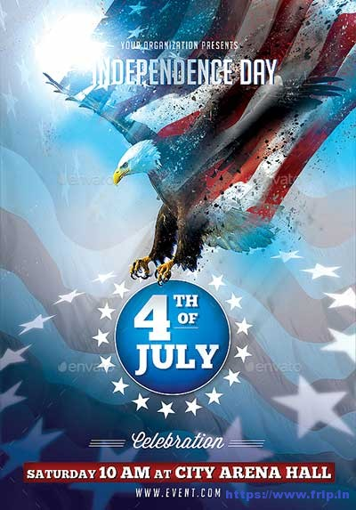 4th-of-July-Independence-Day-Flyer