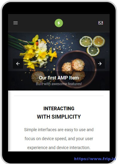AMP-Pro-Mobile-Google-AMP-Template