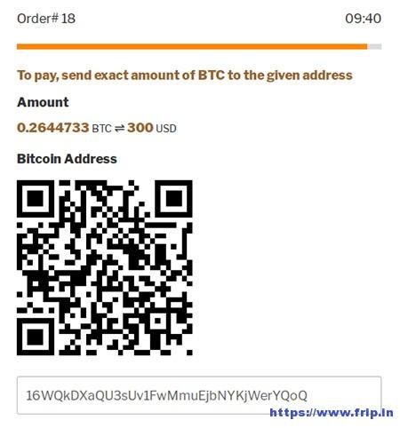 Blockonomics-Bitcoin-Payments-Plugin