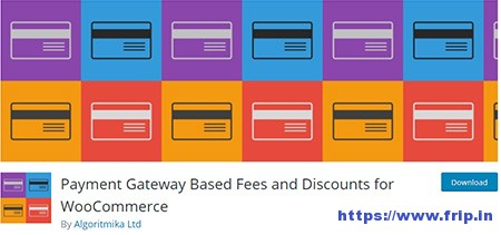 Payment-Gateways-Based-Fees-&-Discount-for-WooCommerce