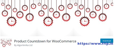 Product-Countdown-For-WooCommerce
