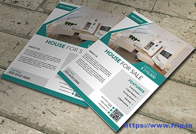 Real-Estate-Flyer