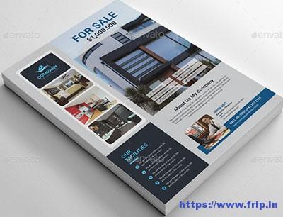 Real-Estate-Flyer