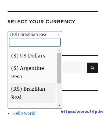 Woo-Multi-Currency-WordPress-Plugin