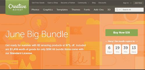 creativemarket-june-big-bundle
